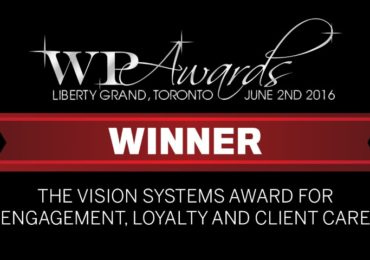 DFS Private Wealth wins WP Awards - Multi-Service Advisor of the Year